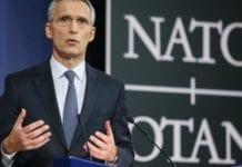 ΝΑΤΟ: Ελλάδα & Τουρκία συζητούν σε στρατιωτικό επίπεδο ΝΑΤΟ ΝΑΤΟ: Η Συμμαχία είναι οργισμένη αλλά «χαϊδεύει» την Τουρκία