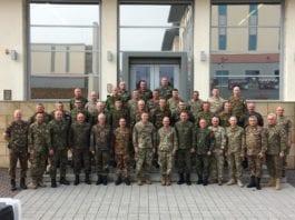 Αρχηγός ΓΕΣ: Τι έκανε στη Γερμανία ο αντιστράτηγος Καμπάς