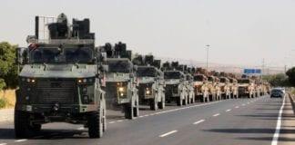 Συρία: 3 Τούρκοι στρατιώτες νεκροί - Την ανακοίνωση έκανε ο Ταγίπ Ερντογάν παραδεχόμενος ότι υπάρχουν απώλειες για τον τουρκικό στρατό Εισβολή στη Συρία: Ο πρώτος νεκρός Τούρκος - Τον «θέρισαν» οι Κούρδοι
