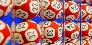 Κλήρωση Τζόκερ σήμερα 30/8 Τυχεροί αριθμοί για €4.500.000 - ΠΡΟΤΟ 30/8 ΤΖΑΚ ΠΟΤ σε τζόκερ & ΠΡΟΤΟ σημειώθηκε χθες στην 27/8 στην κλήρωση του ΟΠΑΠ - Στις 29/8 οι τυχεροί αριθμοί του Joker θα μοιράσουν €4.500.000 Τα αποτελέσματα από την Κλήρωση Τζόκερ σήμερα 2/8 - Ποιοι ήταν οι τυχεροί αριθμοί και τα νούμερα που έβγαλε η κληρωτίδα σε tzoker και ΠΡΟΤΟ ΤΖΑΚ ΠΟΤ στην Κλήρωση Τζόκερ 14/7 και ΠΡΟΤΟ - Αποτελέσματα - Ποια νούμερα ανέδειξε η κληρωτίδα - €2.700.000 στην κλήρωση Joker 16/7 Τζόκερ σήμερα 19/3 Αποτελέσματα Τυχεροί αριθμοί –Νούμερα Τζόκερ σήμερα 5/3 Αποτελέσματα: Τυχεροί αριθμοί Τζόκερ σήμερα 22 Δεκεμβρίου: Απόψε οι Τυχεροί αριθμοί tzoker νούμερα Joker ΟΠΑΠ Κλήρωση Τζόκερ σήμερα 5 Δεκεμβρίου - Τυχεροί αριθμοί tzoker 5/12 Κλήρωση Τζόκερ σήμερα 24/11 €3.2 εκ tzoker Τυχεροί αριθμοί Joker του ΟΠΑΠ –Μάθετε πρώτοι τα αποτελέσματα στο Armyvoice.gr Κλήρωση Τζόκερ 21 Νοεμβρίου - Αριθμοί Tzoker €2.5 εκ σήμερα 21/11 Κλήρωση Τζόκερ Τυχεροί αριθμοί Tzoker 17/11 Νούμερα Joker ΤΖΑΚ-ΠΟΤ Κλήρωση τζόκερ 10/11/2019 €800.000 μοιράζουν οι τυχεροί αριθμοί Joker Κλήρωση Τζόκερ 3/11/2019: Σήμερα οι τυχεροί αριθμοί tzoker του ΟΠΑΠ Τζόκερ 27/10/2019 Κλήρωση - ΤΖΑΚΠΟΤ - Τυχεροί αριθμοί Joker Κλήρωση Τζόκερ 20/10/2019:€1.800.000 δίνουν οι τυχεροί αριθμοί Joker