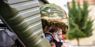 12η Μεραρχία: Έκλεψε τις καρδιές των μελλοντικών στελεχών