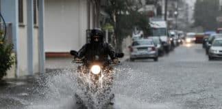 Καιρός: Έκακτο δελτίο Meteo - Ξεκινάει σήμερα η κακοκαιρία με καταιγίδες - Θα διαρκέσει έως την Τρίτη σύμφωνα με το Εθνικό Αστεροσκοπείο Αθηνών