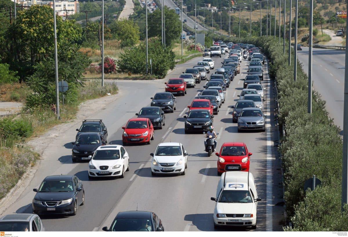 τέλη taxisnet Απαγόρευση κυκλοφορίας Τι ισχύει Κακοκαιρία: Βαριά πρόστιμα για παραβίαση ΛΕΑ στην εθνική