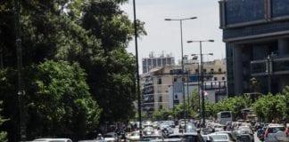 Παραλιακή: Κυκλοφοριακές ρυθμίσεις από 18 Νοεμβρίου στον Άλιμο