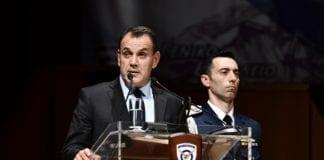 Πολεμική Αεροπορία: Κοροϊδεύουν τα στελέχη με τις μεταθέσεις 2021 Παναγιωτόπουλος: Αδειάζει ΠΟΜΕΝΣ και συνδικαλιστή του γραφείου του Αναβάθμιση F-16: Γκάφα Παναγιωτόπουλου στη Γιορτή Αεροπορίας