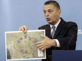 Ανασχηματισμός - Πληροφορίες του thetoc.gr Τι λέει για Αλκιβιάδη Στεφανή Σκάνδαλο στο σισσίτιο των μεταναστών Εμπλέκονται οι Ένοπλες Δυνάμεις; Εθνοφύλακες κατά Στεφανή: Η γνώμη του δεν έχει σημασία Στεφανής: Υποβάθμιση ΥΦΕΘΑ - Χρειάζεται τώρα εθνικός συντονιστής; Ένοπλες Δυνάμεις: Απλήρωτες υπηρεσίες με πρόφαση το προσφυγικό Αλκιβιάδης Στεφανής: Άριστος χωρίς MBA -Επιχείρηση «κουκούλωμα» Νέα εμπλοκή του Στρατού στο προσφυγικό παρά τις δηλώσεις Στεφανή ΟΧΙ Αστυνομικών στα σχέδια Στεφανή για νέο Hotspot στη Λέσβο