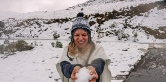 Καιρός: Πρόγνωση καιρού 21/12 Έρχονται Χιόνια τα Χριστούγεννα 2019