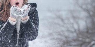 Καιρός: Πολικό ψύχος και χιόνια Πότε αρχίζει Κλέαρχος Μαρουσάκης Ζηνοβία: Φέρνει χιόνια & κρύο από την Αρκτική Καιρός Πρωτοχρονιά 2020