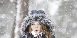 Καιρός: Πολικό ψύχος με χιόνια Πότε αλλάζει Meteo - ΕΜΥ Έκτακτο Δελτίο καιρού μιλά για βουτικά του υδράργυρου μέχρι και 12 βαθμούς Καιρός: Χιόνια και Κρύο φέρνει η Ζηνοβία πριν την Πρωτοχρονιά 2020