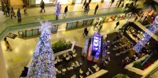 Εορταστικό ωράριο καταστημάτων από 12 Δεκεμβρίου 2019 σύμφωνα με τον εμπορικό σύλλογο Αθηνών- Κυριακή 15/12 ανοιχτά μαγαζιά