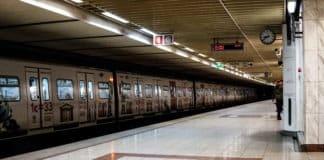 Απεργία 16 Ιουνίου: Τι ώρα κλείνει μετρό, προαστιακός, ΗΣΑΠ, τραμΚορονοϊός ΟΑΣΘ Μέτρα ΟΑΣΑ σε Μετρό ΗΣΑΠ Λεωφορεία Τρόλεϊ Μετρό: Τι αλλάζει στα εισιτήρια το 2020 - Αλλαγές και στον ΗΣΑΠ Τι ώρα κλείνει Μετρό Ηλεκτρικός Τραμ ΗΣΑΠ 31/12 Λεωφορεία Τρόλεϊ