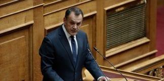 Παναγιωτόπουλος: Ελληνικό Drone UAV Το καλοκαίρι πετάει στη Θεσσαλία
