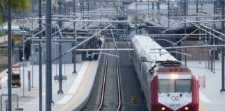 ΤΡΑΙΝΟΣΕ Αλλάζουν δρομολόγια τρένων Χριστούγεννα - Πρωτοχρονιά