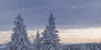 Χειμερινό ηλιοστάσιο 22/12 2019 η μεγαλύτερη νύχτα του χρόνου Αρχίζει κι επίσημα ο χειμώνας - Ποια η σχέση της με τον Άγιο Σπυρίδωνα