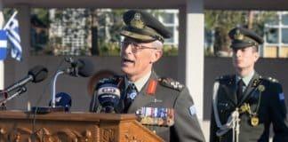 Στρατηγός Καμπάς: Μνημείο απαξίωσης τα χρέη του ΥΠΕΘΑ στα στελέχη