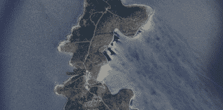 Φαρμακονήσι: Η google «γκρέμισε» το Τζαμί και «καθάρισε» το νησί
