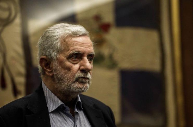 Δρίτσας - Εξοπλισμοί: Άμυνες για την Άμυνα της χώρας υπάρχουν; Δρίτσας Ερώτηση ΣΥΡΙΖΑ για την πτήση Στεφανή με NH-90 Στρατεύσιμοι εξωτερικού: Ερώτηση 36 βουλευτών του ΣΥΡΙΖΑ Ελληνικοί Patriot στη Σαουδική Αραβία: Μπλέκουμε σε περιπέτειες - ΣΥΡΙΖΑ