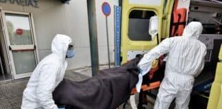 Αμερικανός πεζοναύτης με ύποπτα συμπτώματα στο Βόλο Κορονοϊός: 10 σενάρια έκτακτης ανάγκης ο Ρόλος του Στρατού