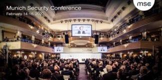 Διάσκεψη Μονάχου: Η Τουρκία ομιλητής η Ελλάδα παρατηρητής
