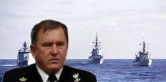 Ναύαρχος Κονιδάρης: Το Πολεμικό Ναυτικό χρειάζεται εθνικό Πλοίο