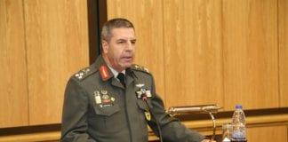Αρχηγός ΓΕΣ: 8 ΗΕΕ για το προσωπικό που συμμετείχε στον Έβρο Άδειες στρατιωτών: Παρέμβαση Αρχηγού ΓΕΣ για άρση αδικίας Στρατός Ξηράς: Κρίσεις Αξιωματικών Όπλων 2020 - Από στιγμή σε στιγμή βγαίνουν τα ονόματα, σύμφωνα με τις πληροφορίες του Armyvoice.gr