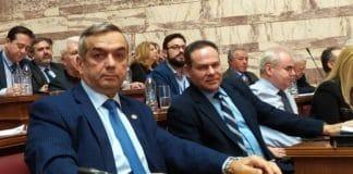 Ασφαλιστικό στρατιωτικών: Οι προτάσεις που κατατέθηκαν στη Βουλή από τον Πρόεδρο της ΠΟΣ Βασίλη Νικολόπουλο και υποψήφιο στις εκλογές της ΕΑΑΣ
