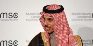 Σαουδική Αραβία κατά Τουρκίας για τη Λιβύη: Δημιουργεί αστάθεια