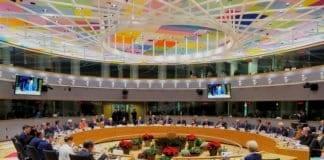 σύνοδος κορυφής ρωσία Κυρώσεις στην Τουρκία Ελλάδα Τουρκία: Η ΕΕ έδωσε νέα προθεσμία στον Ερντογάν -Παρασκήνιο Σύνοδος κορυφής: Τι έχασε η Ελλάδα τι κέρδισε η Τουρκία