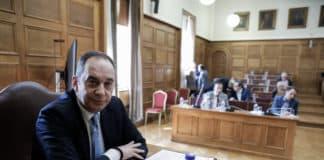 Γ. Πλακιωτάκης για Κω: Η Τουρκία ήθελε να προκαλέσει επεισόδιο
