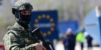 Έβρος: Τι έγινε σε Φέρες - Πέταλο και ο εκφοβιστικός πυροβολισμός