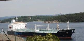 Πειρατεία σε ελληνικό δεξαμενόπλοιο ανοιχτά της Νιγηρίας