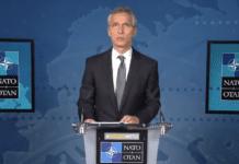 Ελληνοτουρκικά: Στην Αθήνα ελληνοτουρκικά σήμερα ο ΓΓ του ΝΑΤΟ