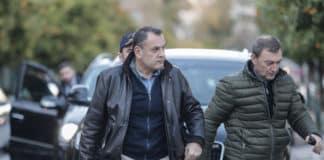 ΥΠΕΘΑ ΠΟΕΣ προς ΥΕΘΑ: ΜΗΝ τολμήσετε να καταργήσετε τον συνδικαλισμό Νίκος Παναγιωτόπουλος: Ο λιγότερο αποτελεσματικός υπουργός - ALCO 700 ΣΕ: Επίσκεψη Παναγιωτόπουλου - Νέα καταγγελία της ΠΟΕΣ