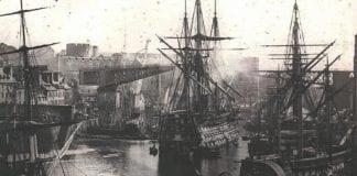 15 Απριλίου 1850: Υπόθεση Πατσίφικο Ο Ναυτικός αποκλεισμός της Ελλάδας από την Βρετανία παίρνει τέλος και το θέμα παραπέμπεται σε διεθνή διαιτησία