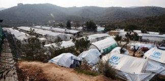 Χίος: Επεισόδια στη ΒΙΑΛ λόγω fake news για Covid-19