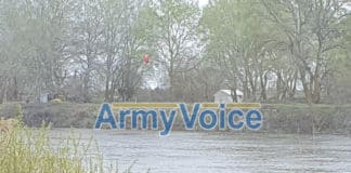 Sun και Dailymail αναδημοσιεύουν το Armyvoice.gr για τον Έβρο Έβρος: Η Καθημερινή επιβεβαιώνει το χθεσινό δημοσίευμα του Armyvoice.gr για την κλιμάκωση της τουρκικής προκλητικότητας στις Φέρες