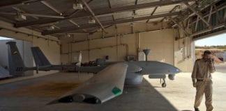 Ισραηλινό Drone Heron Ενοικίαση με leasing: H επιτροπή παραλαβής Ισραηλινά drones heron
