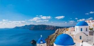 Self Test για όσους επιστρέφουν από νησιά άνω των 12 ετών και στις χερσαίες μετακινήσεις ανακοίνωσε ο υφυπουργός πολιτικής προστασίας Ν. Χαρδαλιάς Γιορτή σήμερα 17 Ιουλίου της Αγίας Μαρίνας Ποιοι γιορτάζουν Εορτολόγιο - Πρόγνωση ΕΜΥ: Ο Καιρός σε Αθήνα θεσσαλονίκη, υπόλοιπη Ελλάδα Μετακίνηση σε νησιά από σήμερα 11 Μαϊου: Τι ισχύει - δικαιολογητικά