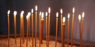 Πότε είναι το επόμενο ψυχοσάββατο 2021 των Αγίων Θεοδώρων, που γιορτάζεται κυρίως στην περιοχή της Αθήνας - Οι κινητές γιορτές του Πάσχα