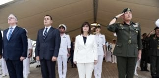 Γιόρτασαν το κίνημα του Ναυτικού χωρίς το ιστορικό ΒΕΛΟΣ, το οποίο και έχουν εξοστρακίσει στην Θεσσαλονίκη χωρίς ημερομηνία επιστροφής