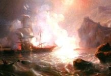 Μετά την Άλωση της Κωνσταντινούπολης το 1453 ένας Έλληνας Κουρσάρος, ο Γιάννης Κάψης ιδρύει το 1ο ελληνικό κράτος στη νήσο Μήλο