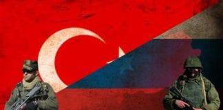 Τουρκία - Ρωσία: Υπόγειος πόλεμος με ...μισθοφόρους S-400 Λιβύη