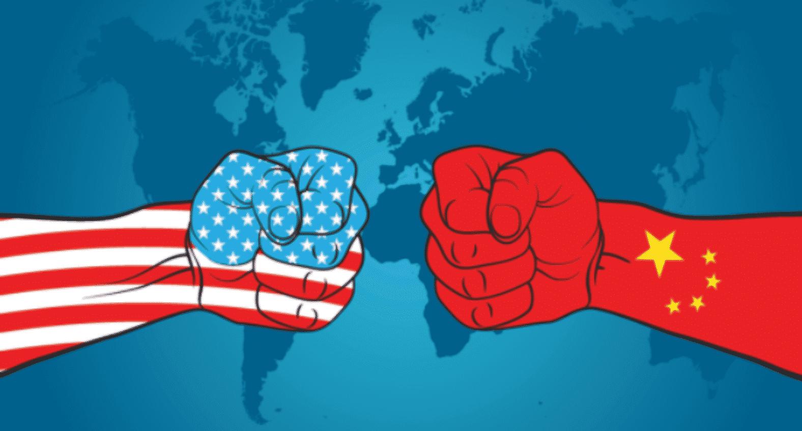 ΗΠΑ - Κίνα: Η μάχη που αφορά άμεσα την Ευρώπη • Armyvoice.gr