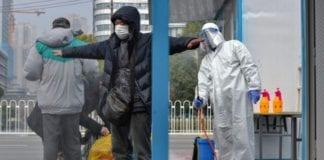 Κορονοϊός: Σε καραντίνα άλλες 10 συνοικίες στο Πεκίνο