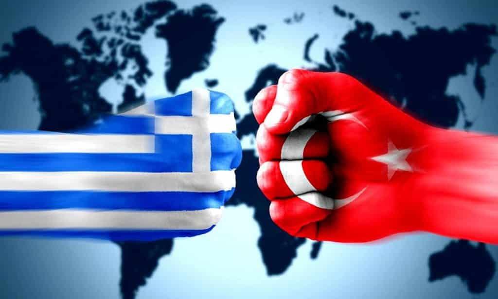 Ελλάδα - Τουρκία: Τα 12 μίλια, το casus belli και η ελληνική διπλωματία Τι θα κάνει η Ευρώπη αν ξεσπάσει πόλεμος σε Ελλάδα - Τουρκία Πόλεμος Ελλάδα-Τουρκία 2020: Ποιος θα πει το νέο «Βυθίσατε το Χόρα»;