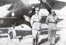 8 Ιουνίου 1928: Άθλος Ελλήνων πιλότων με το αεροσκάφος ΕΛΛΑΣ