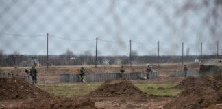 Έβρος ΤΩΡΑ: Συναγερμός! Κινητικότητα στην Τουρκική πλευρά των συνόρων