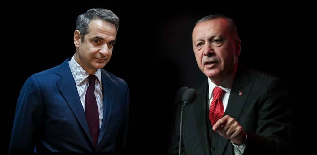 Ελλάδα - Τουρκία: Ξεκινούν οι διερευνητικές στις 21 Σεπτεμβρίου Μυστική διπλωματία: Αρχίζει ελληνοτουρκικός διάλογος; Τηλεφωνική επικοινωνία Μητσοτάκη Ερντογάν
