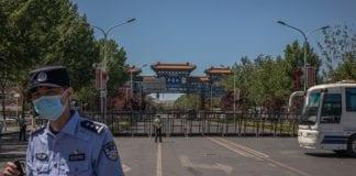 Κορονοϊός: Ανησυχητική επιδείνωση covid-19 στο Πεκίνο