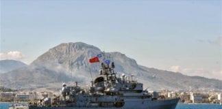 Ένοπλες Δυνάμεις Oruc Reis: Πού βρίσκεται σήμερα 10/8 ο τουρκικός στόλος Τουρκία: Απορρίπτει τον επιθετικό ελιγμό κατά γαλλικής φρεγάτας